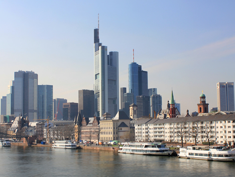 Frankfurt properties